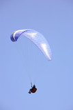 paragliding poster