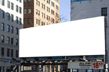 Fototapety blank billboard