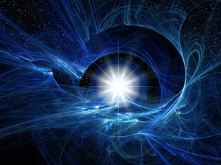 space fantasy. star