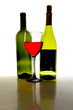bright wine