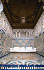 nook at the marrakesh museum