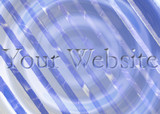 your website poster