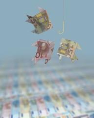 fishing euros