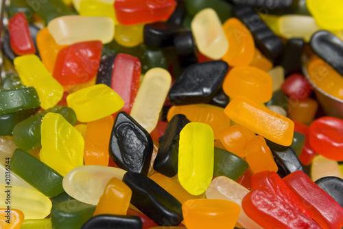 sweet bonbons