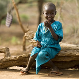 Fototapety jeune enfant