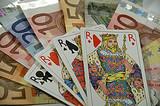 chance aux jeux poker poster