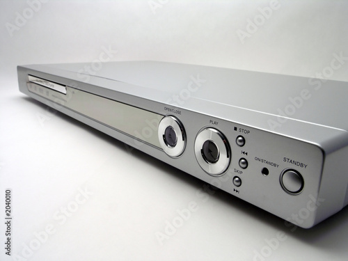 dvd player - 4
