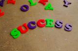 spell success poster