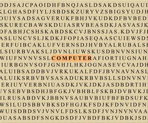 crossword-computer