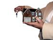 real estate - home sale
