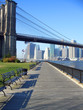brooklyn bridge park, new york