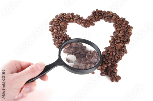 love of coffee 2