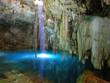 xenote cave in mexico