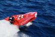 bateau de course - 2059808