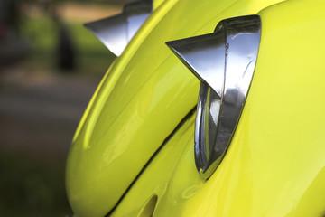 volgswagen beetle