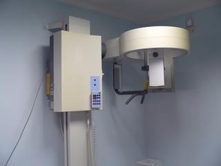 x-rays device