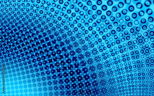 Leinwandbild Motiv fractal17d