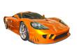 saleen sports car