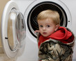 laundry boy