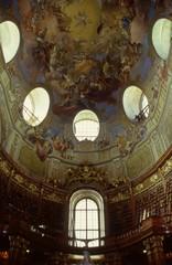 vienna biblioteca