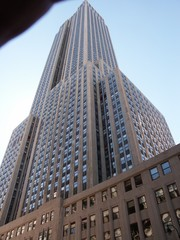 empire state building 3