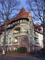 architektur - altes haus