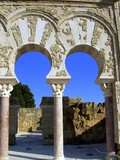 arches of medina poster