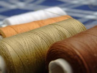 brown thread macoooo