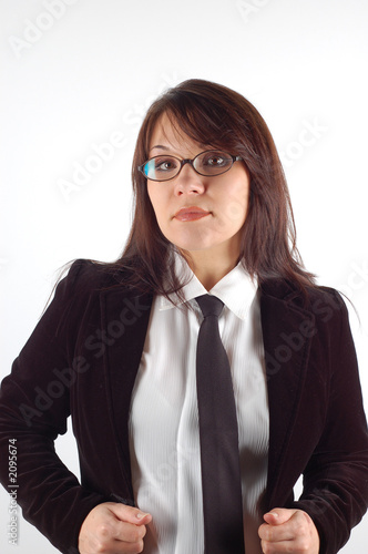 businesswoman #12
