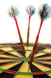 dart line poster