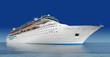 cruise ship - 2097609
