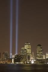 septemeber 11th memorial