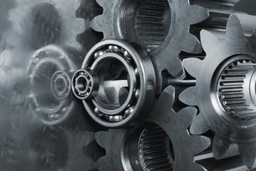 gears in engineering