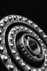 ball bearings concept