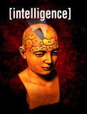 intelligence poster