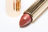 closeup of lipstick poster