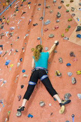 khole rock climbing series a 24