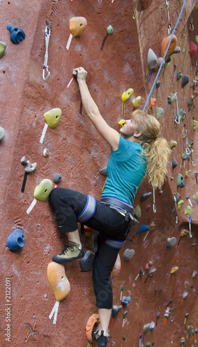 khole rock climbing series a 18