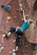 khole rock climbing series a 19