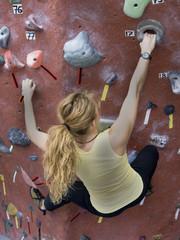 khole rock climbing series a 33