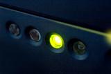 hi-fi systems light poster