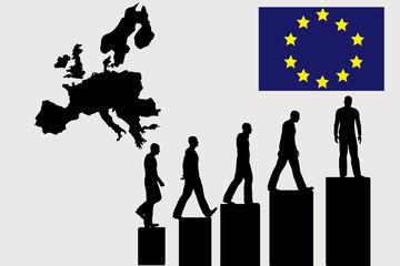 crecer europa