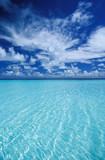 il mare delle maldive poster