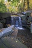 manhatten waterfall