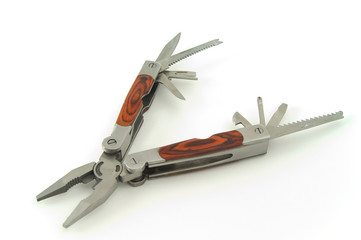 multifunctional pocket tool.
