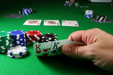 the game - pocket kings deep dof