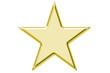 piktogramm: goldener stern
