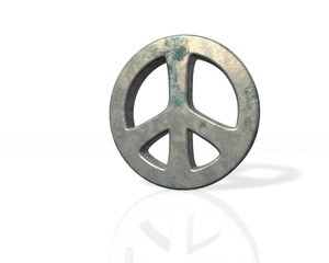 peacerust