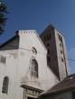 alte kirche in rab