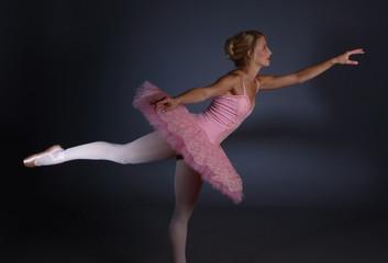 ballet lean